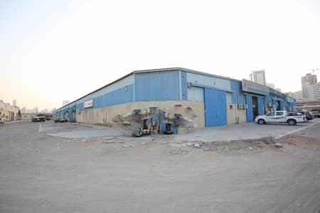 مستودع  للايجار في المنطقة الصناعية، الشارقة - مستودع في المنطقة الصناعية 1 المنطقة الصناعية 70000 درهم - 4290637