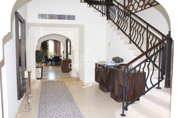 2 Remarkable 3 BR Villa on Saadiyat Island