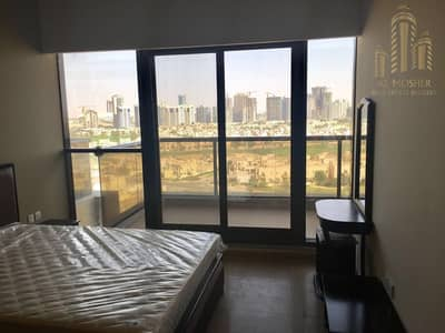 Studio for Sale in Dubai Sports City, Dubai - Fully Furnished Studio  Elite 10 with Huge Size