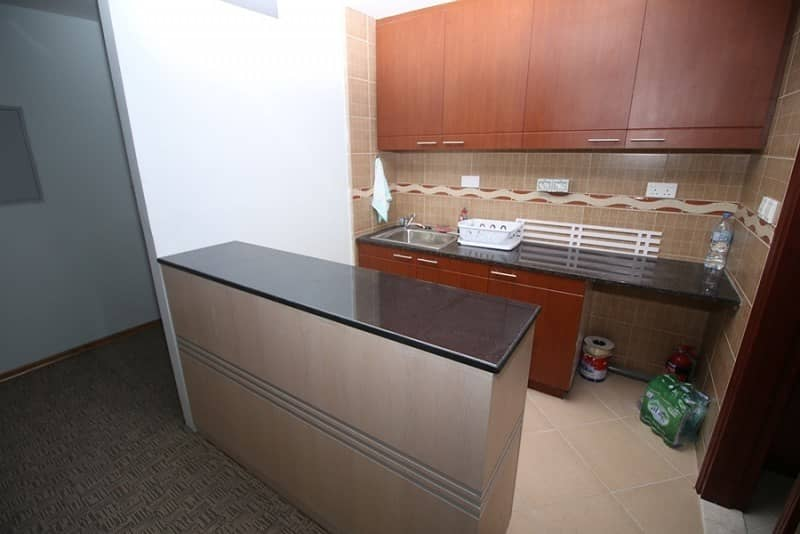 10 Tiffany Tower Furnished Fitted Lake View