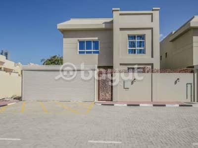 5 Bedroom Villa for Sale in Al Rumaila, Ajman - Rumaila Villa