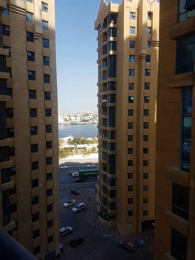 فلیٹ 2 غرفة نوم للبيع في عجمان وسط المدينة، عجمان - شقة في أبراج الخور عجمان وسط المدينة 2 غرف 290000 درهم - 4290771