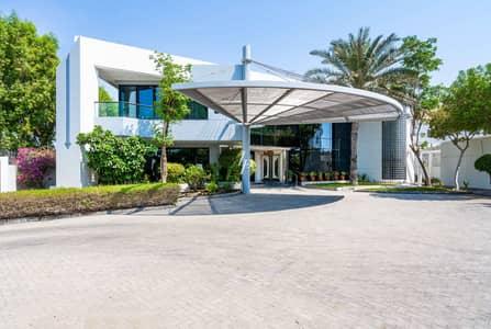 فیلا 6 غرف نوم للبيع في المنارة، دبي - Exquisite Six-Bed Villa|Huge Plot|Ready to Move In