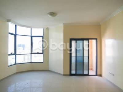 فلیٹ 3 غرفة نوم للبيع في عجمان وسط المدينة، عجمان - شقة في أبراج الخور عجمان وسط المدينة 3 غرف 380000 درهم - 4290775