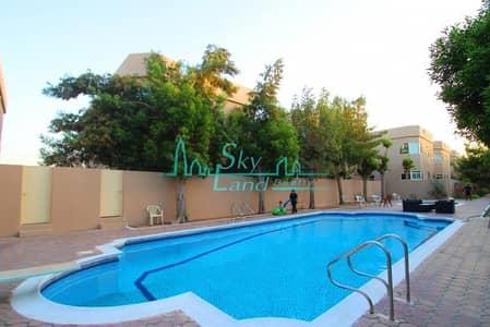 4 Bedroom Villa for Rent in Jumeirah, Dubai - SPACIOUS 4BED+MAID'S WITH GARDEN