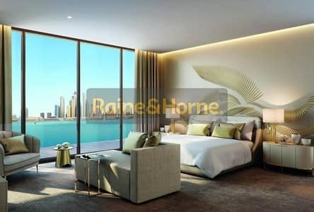 1 Bedroom Flat for Sale in Palm Jumeirah, Dubai - Luxury Palm Tower - 7 Year Payment Plan!