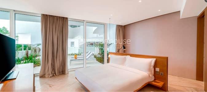 1 Bedroom Hotel Apartment for Sale in Jumeirah Village Circle (JVC), Dubai - Elegant Junior Suit Hotel Apartment in Five JVC
