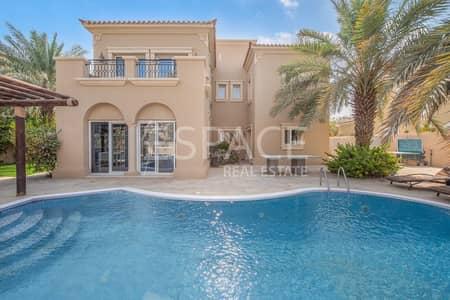 فیلا 4 غرفة نوم للبيع في المرابع العربية، دبي - Highly Desirable B2 in Internal Location