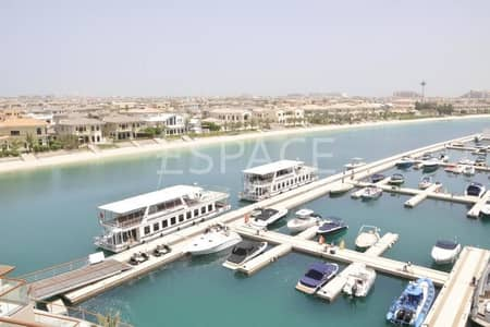 Studio for Sale in Palm Jumeirah, Dubai - Vacant | Ready to Move-in | Motivated Seller