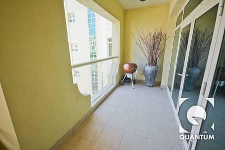 فلیٹ 2 غرفة نوم للبيع في نخلة جميرا، دبي - E Type | New To Market | Community View.