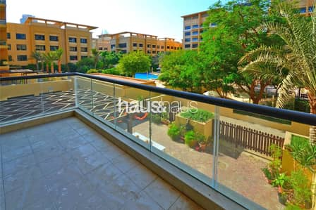 3 Bedroom Flat for Sale in The Greens, Dubai - Immaculate Condition | Rented | 3 Bed + Study