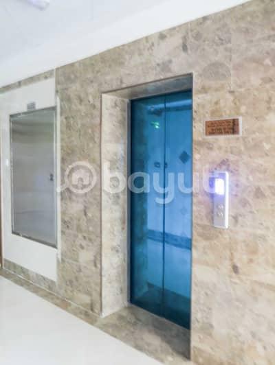 فلیٹ 2 غرفة نوم للايجار في النعيمية، عجمان - شقه غرفتين وصاله لأيجار