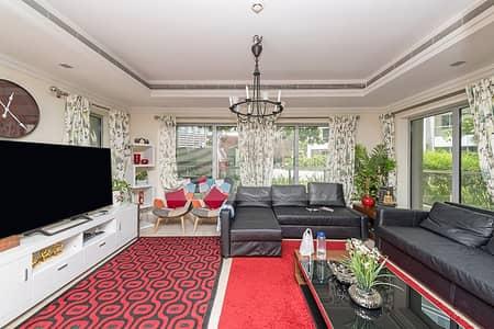 فیلا 3 غرفة نوم للبيع في الخليج التجاري، دبي - Spacious Podium |  Executive Tower Villas