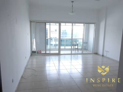 1 Bedroom Apartment for Rent in Dubai Sports City, Dubai - 1BR | Spacious Balcony | Golf  Course  View