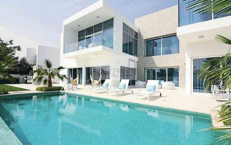 Luxury Ready Villa with 4 Yrs Post Handover Plan