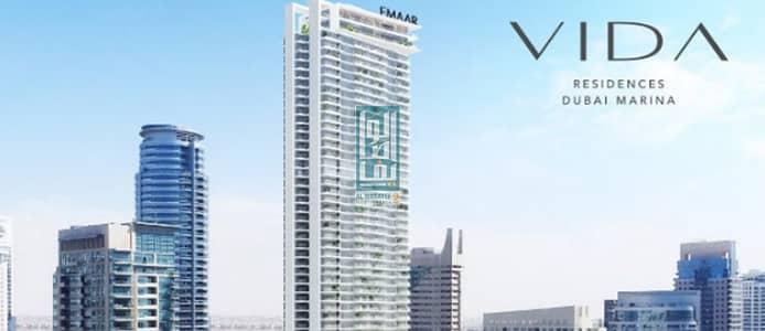2 Bedroom Apartment for Sale in Dubai Marina, Dubai - Dubai marina .great place for investment ....