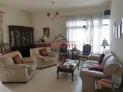 2 Bedroom Flat for Sale in The Greens, Dubai - Big 2 Bed | Al Sidir 2 | Greens | AED 1M