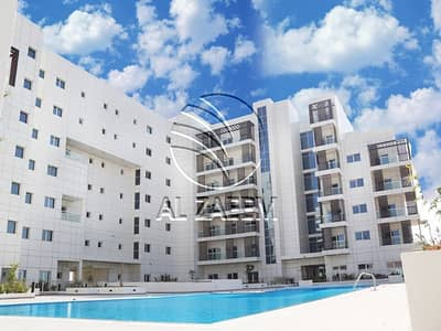 1 Bedroom Flat for Rent in Masdar City, Abu Dhabi - Available in 3 Payments | Furnished Apartment | Underground Parking | Commmunity Pool
