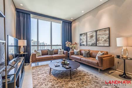 1 Bedroom Flat for Sale in Jumeirah Village Circle (JVC), Dubai - TOTALLY DIFFERENT | Smart Home | Solar Panel | Fixed Service Charge | Brand New |