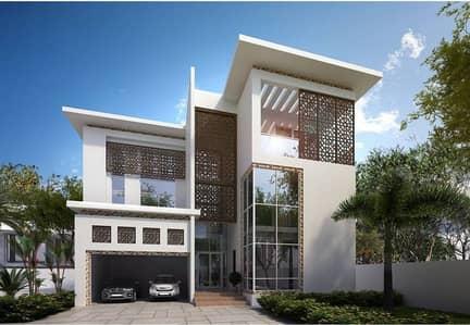 فيلا تجارية 6 غرفة نوم للايجار في البطين، أبوظبي - فيلا تجارية في البطين 6 غرف 650000 درهم - 4291192