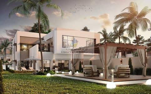 فیلا 5 غرفة نوم للبيع في الشارقة جاردن سيتي، الشارقة - Pay 10 % and move in | 5 Years post Handover