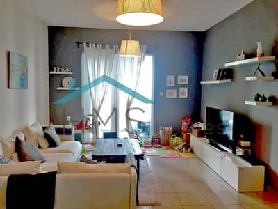 2 Bedroom Apartment for Rent in Dubai Marina, Dubai - 2BR Available for Rent Sulafa Tower High Floor