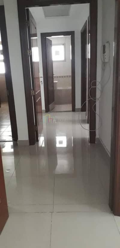 شقة 2 غرفة نوم للايجار في منطقة النادي السياحي، أبوظبي - شقة في منطقة النادي السياحي 2 غرف 50000 درهم - 4288434