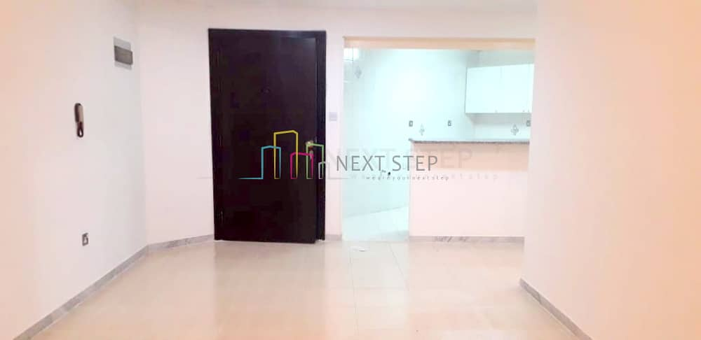 2 Spacious One Bedroom Apartment