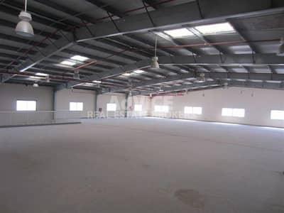 Warehouse for Rent in Dubai Industrial Park, Dubai - 19