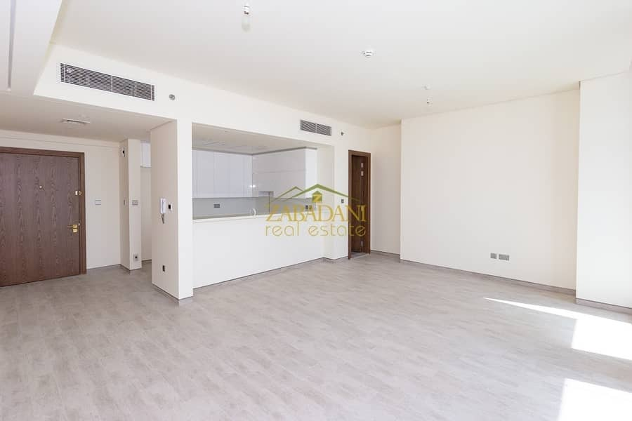 OWN LUXURIUS 1 BEDROOM WITH BURJ VIEW ONLY FOR 1M