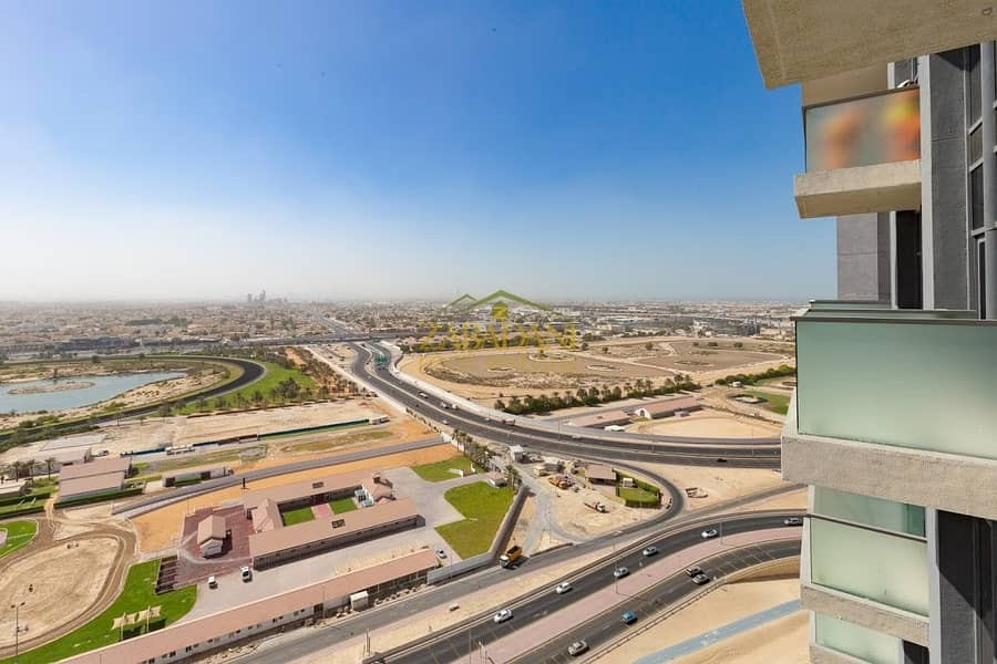 15 OWN LUXURIUS 1 BEDROOM WITH BURJ VIEW ONLY FOR 1M