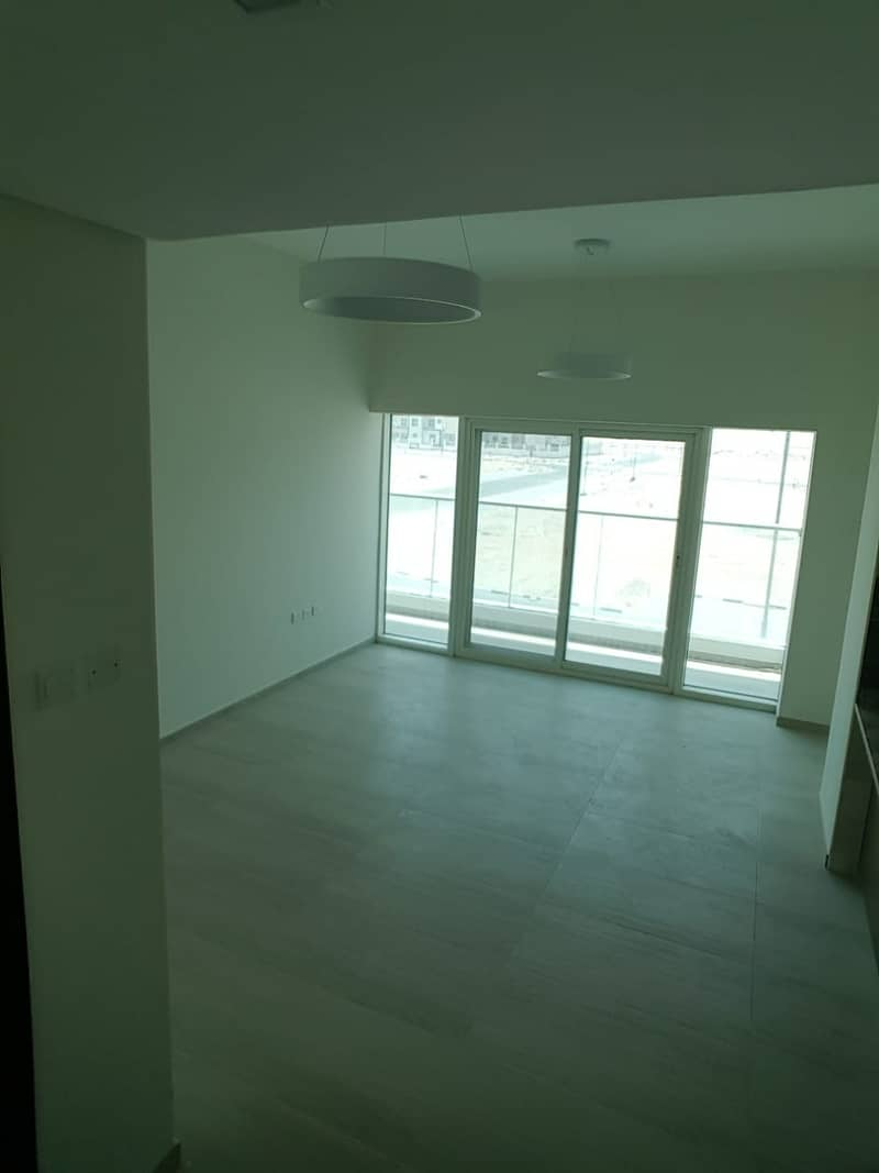 BRAND NEW STUDIO  IN DWC AT 23000 IN 4 CHEQUES
