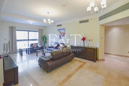 2 Bedroom Flat for Sale in Palm Jumeirah, Dubai -  PJ