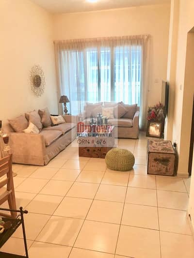1 Bedroom Flat for Sale in Dubai Marina, Dubai - 1 BEDROOM + STUDY + STORAGE FOR SALE IN MARINA PARK!!! IN