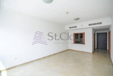فلیٹ 1 غرفة نوم للبيع في دبي مارينا، دبي - High Floor 1 Bed   Full Marina View   MAG 218