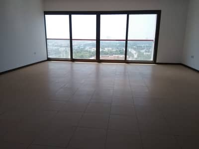 3 Bedroom Apartment for Rent in Airport Street, Abu Dhabi - Amazing  3 BHK Apartment with Maids Room Easy Parking, Airport Road