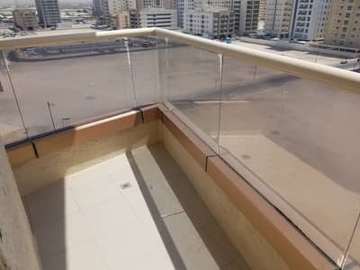 Near to NMC, 2BR , With Huge Balcony , Master Bed Room and Free Parking.