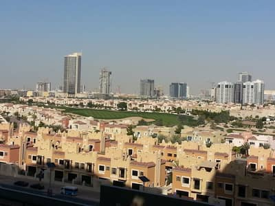 Studio for Sale in Dubai Sports City, Dubai - Furnished Studio | Overlooking Golf Course