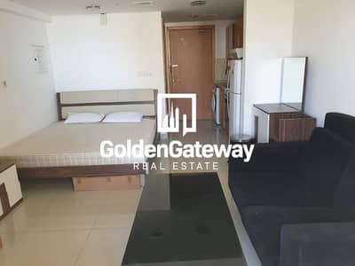 Affordable Furnished Apartment @ Lakeside B Damac