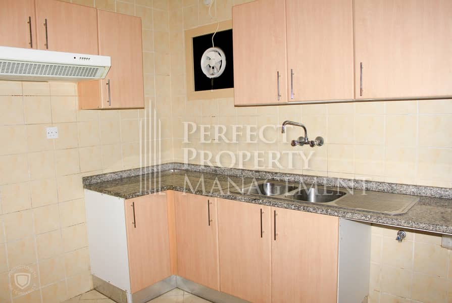 2 NO COMMISSION+ 1 Month FREE! 2 BHK Apartment in Yasmin Village for rent