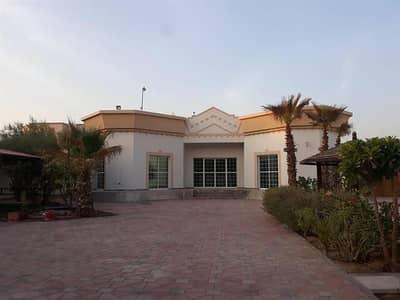 3 Bedroom Villa for Rent in Al Mizhar, Dubai - **SINGLE STOREY**LARGE 4 BR-ALL MASTER-2 KITCHEN-PVT POOL-DRIVERS -MAIDS ROOM-HUGE PVT GAR