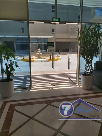 1 Bedroom Flat for Rent in Dubai Silicon Oasis, Dubai - CHILLER FREE 1BR Le Presidium 1 at DSO