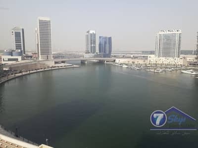 2 Bedroom Flat for Rent in Business Bay, Dubai - Amazing Canal View 2BR I CORAL TOWER I Ready to Move