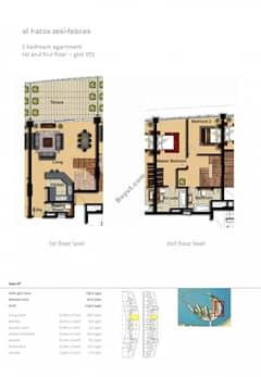 2-Bedroom-Apartment-Plot-103-Type-2F