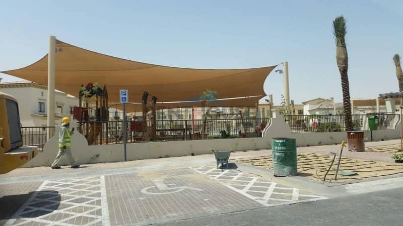 12 Single Row Park n Pool 4 bed in Dubai Hills Malple