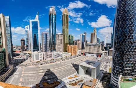 شقة 2 غرفة نوم للبيع في مركز دبي المالي العالمي، دبي - 2 Bed+Maid's |Park Tower B|Exclusive With Owner
