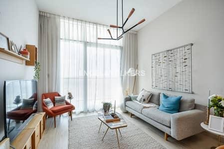 فلیٹ 2 غرفة نوم للبيع في دبي مارينا، دبي - Full Sea View | High Floor |  Large Balcony