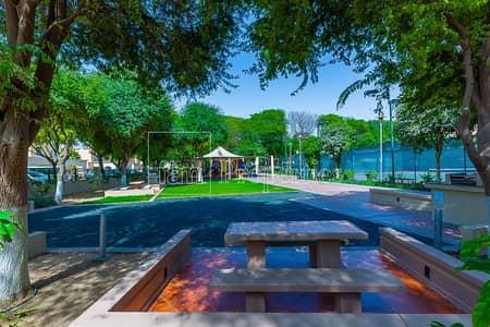 تاون هاوس 4 غرفة نوم للايجار في المرابع العربية، دبي - End Unit | Cosy | Available to View | Al Reem