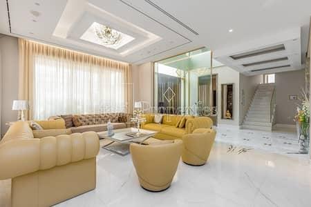 5 Bedroom Villa for Rent in The Villa, Dubai - Most Unique 5BR Luxurious Custom for VIP