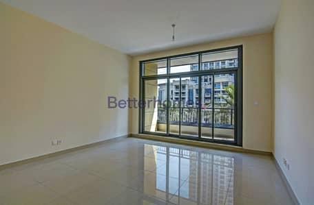 شقة 1 غرفة نوم للبيع في وسط مدينة دبي، دبي - Nice Unfurnished   Vacant and  Available